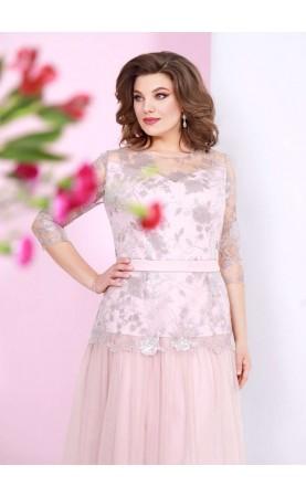 Платье Mira Fashion 4903