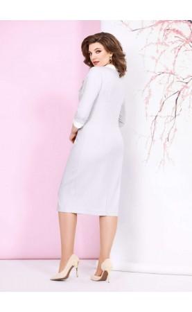 Платье Mira Fashion 4920
