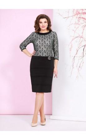 Платье Mira Fashion 4921