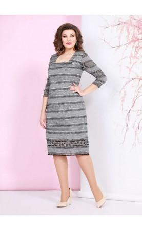 Платье Mira Fashion 4922