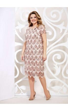 Платье Mira Fashion 4942