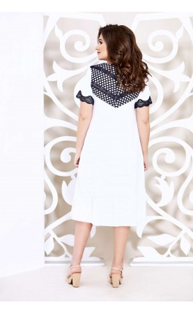 Платье Mira Fashion 4955
