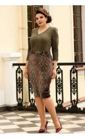 Платье Мода Юрс 2516