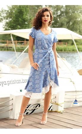 Платье Мода Юрс 2564