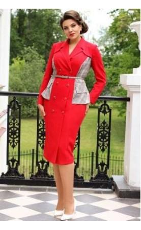 Платье Мода Юрс 2568