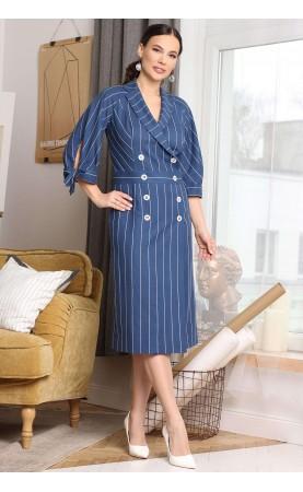 Платье Мода Юрс 2650