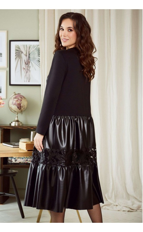 Платье Мода Юрс 2652