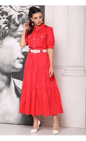 Платье Мода Юрс 2675
