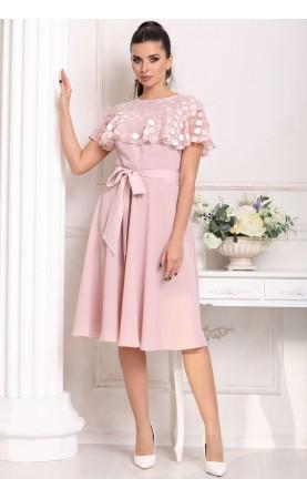 Платье Мода Юрс 2693