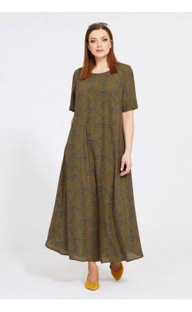 Платье Мублиз 359