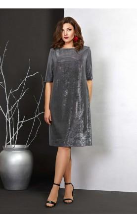 Платье Мублиз 406