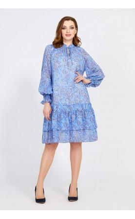 Платье Мублиз 418