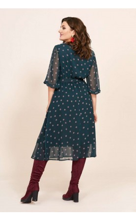 Платье Мублиз 423