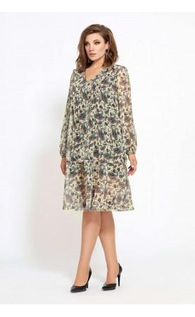 Платье Мублиз 456