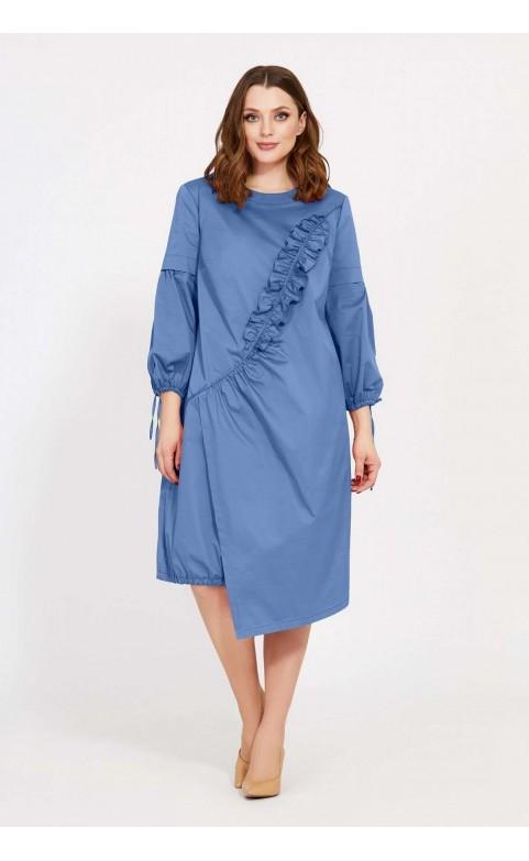 Платье Мублиз 518