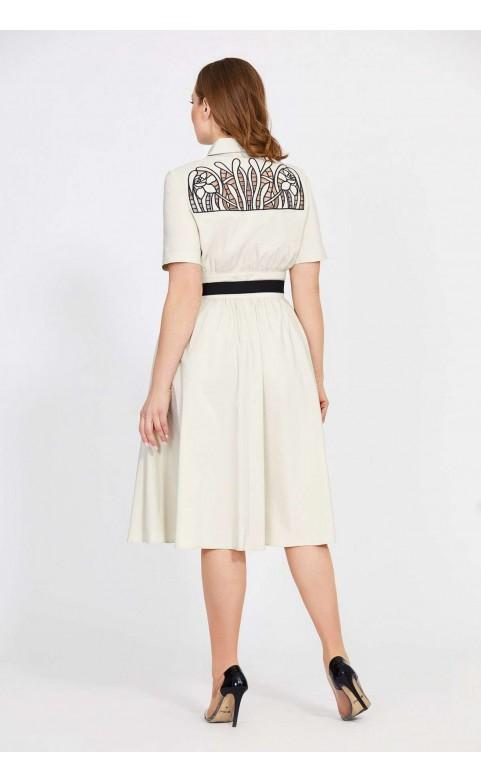 Платье Мублиз 519