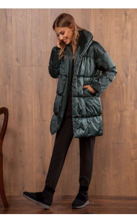 Пальто NOVA LINE 10059