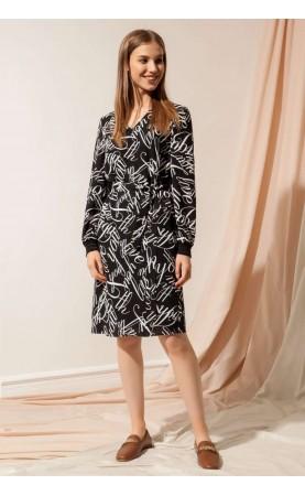 Платье NOVA LINE 50070