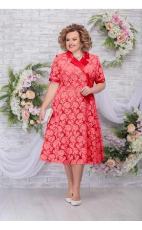 Платье Ninele 2249