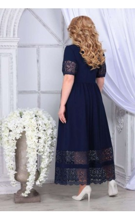 Платье Ninele 7329