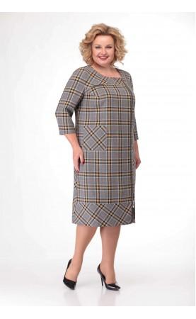 Платье ОРХИДЕЯ 1020
