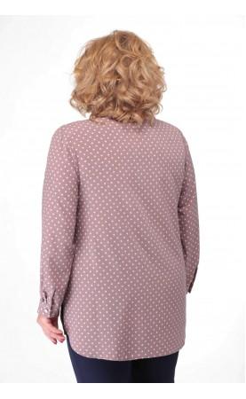 Блуза ОРХИДЕЯ 1026