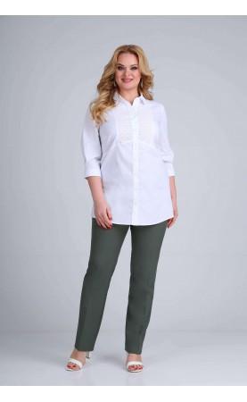 Блуза ОРХИДЕЯ 1087