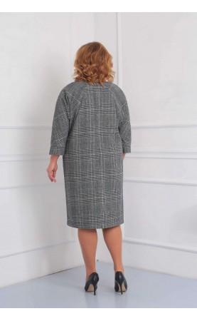 Платье ОРХИДЕЯ 853
