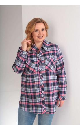 Блуза ОРХИДЕЯ 946