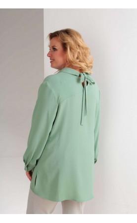 Блуза ОРХИДЕЯ 952
