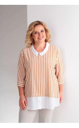Блуза ОРХИДЕЯ 958