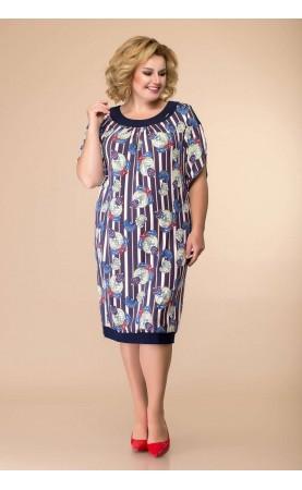 Платье Romanovich 1-1080