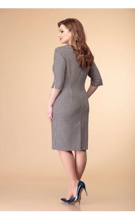 Платье Romanovich 1-2015
