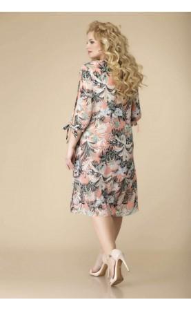 Платье Romanovich 1-2043