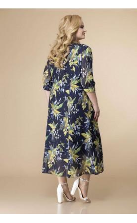 Платье Romanovich 1-2140