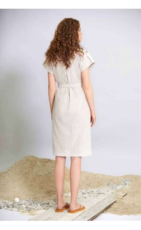 Платье SODA 286