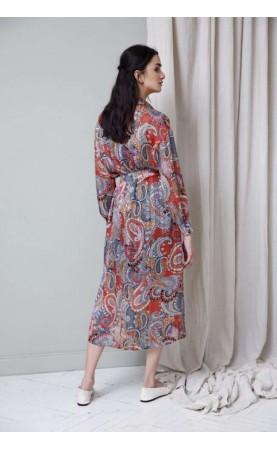 Платье SODA 566-1