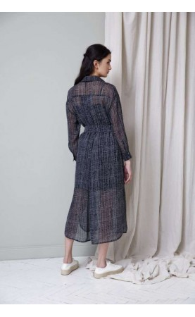 Платье SODA 566