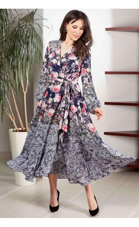 Платье TEFFI style 1417