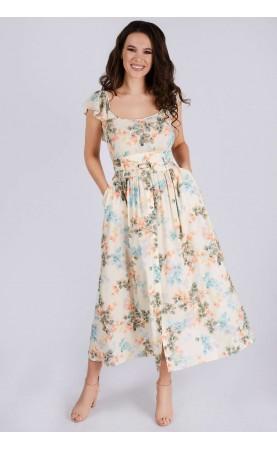 Платье TEFFI style 1420
