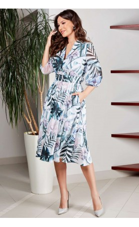 Платье TEFFI style 1569