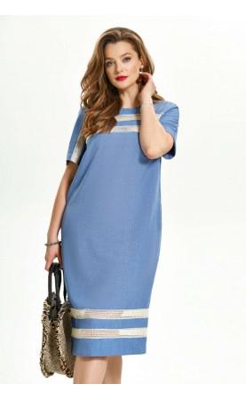 Платье TEZA 1488