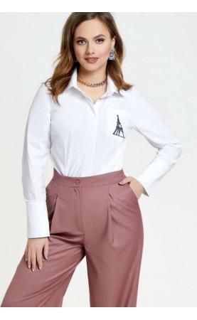 Блуза TEZA 2402