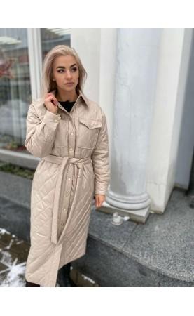 Пальто Temper 384