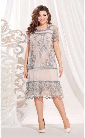 Платье VITTORIA QUEEN 13823