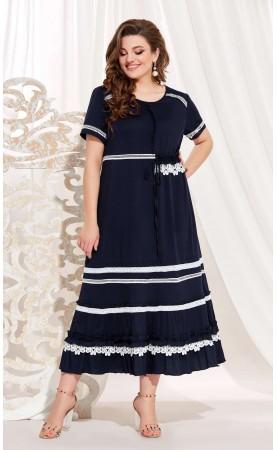 Платье VITTORIA QUEEN 13883
