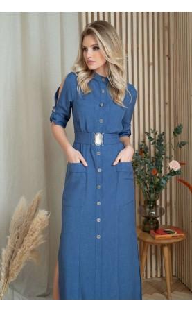 Платье Юрс 20-171-3
