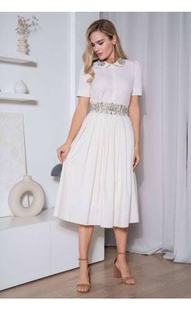 Платье Юрс 21-536-1