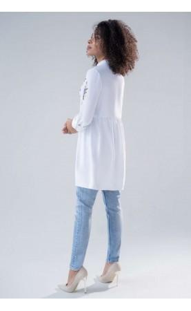Блуза Юрс 21-632-1