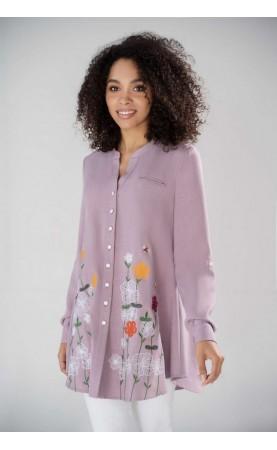 Блуза Юрс 21-633-1